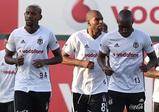 Beşiktaş'ta flaş iddia! İmza attı...