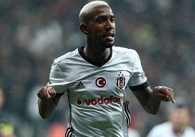 Beşiktaşlı Anderson Talisca'dan Claudio Taffarel paylaşımı!