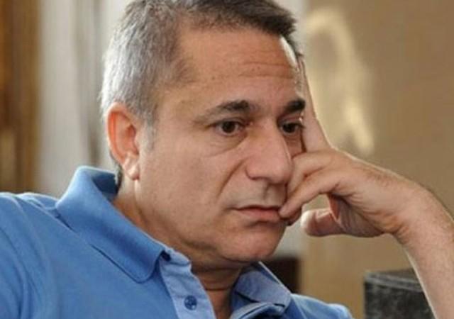 Mehmet Ali Erbil'in acı günü