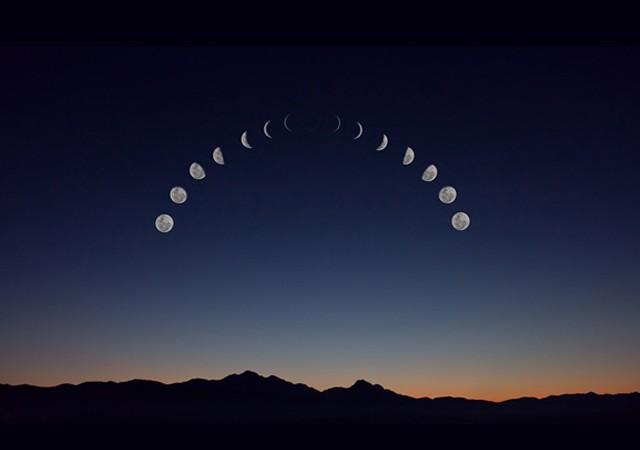 Doğduğunuz gün ayın hangi evrede olduğuna bakın ve kendinizi keşfedin!