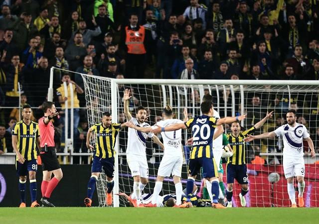 Fenerbahçe'den zirve yolunda kritik galibiyet!
