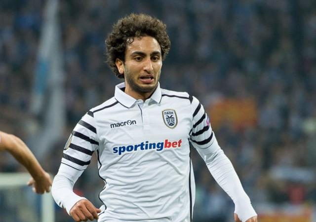 Galatasaray'ın istediği Amr Warda'nın bonservisi belli oldu!