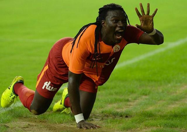 Yılın futbolcusu Bafetimbi Gomis!