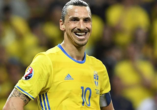 Ibrahimovic Dünya Kupası için dönüyor!