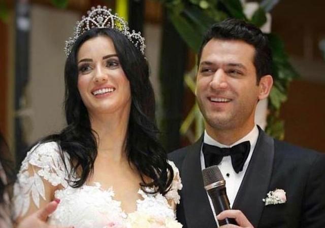 Murat Yıldırım'dan eşine 16 milyonluk hediye
