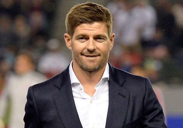 Steven Gerrard Fenerbahçe'nin yıldızını istiyor!