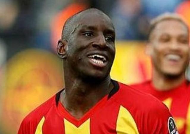 Demba Ba, Çin'den gelen teklifi kabul etti!