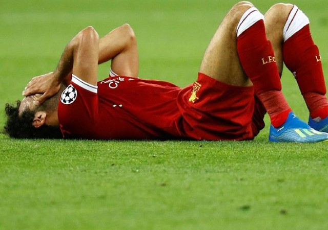 Dünya Kupası öncesi Salah şoku!