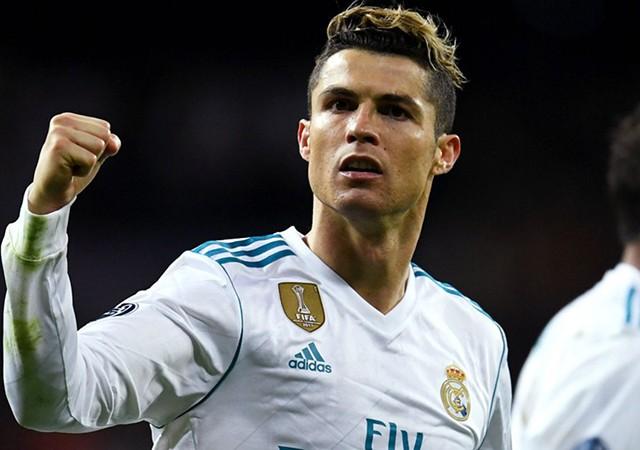 Real Madrid'de Cristiano Ronaldo depremi!