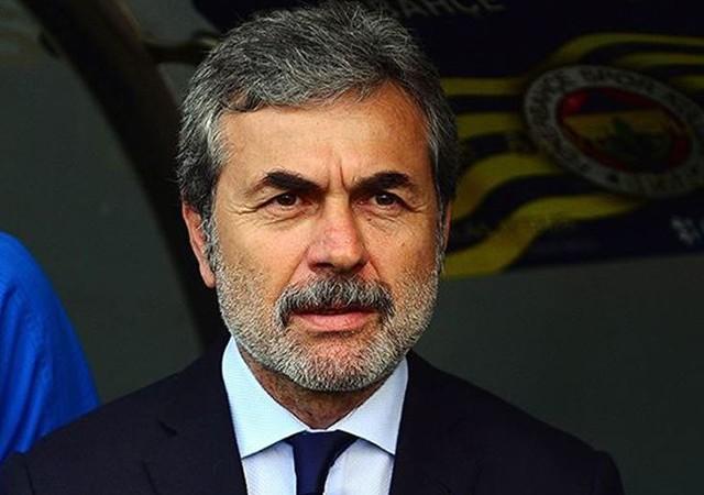 Aykut Kocaman istifasını verdi!