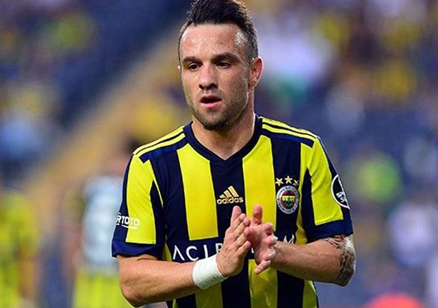 Mathieu Valbuena hakkında flaş transfer iddiası!
