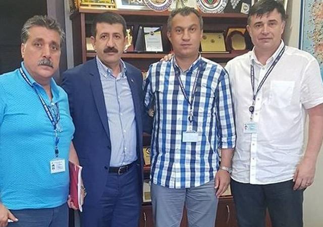 Fenerbahçe'de büyük operasyon altyapıdan başladı