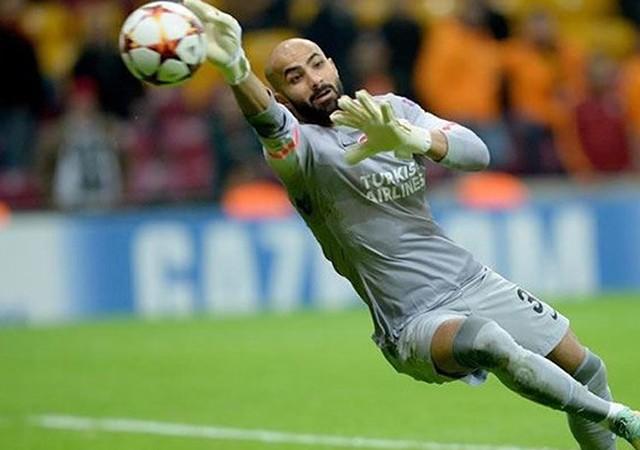 Sinan Bolat: Galatasaray'dan teklif aldım!