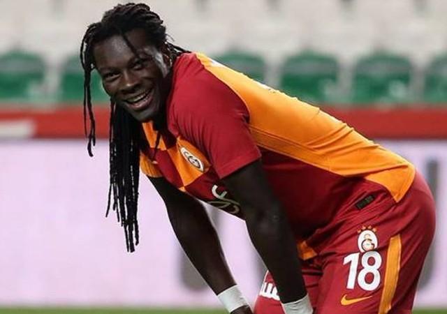 Galatasaray'da Gomis şoku! İstediği zam şaşırttı!