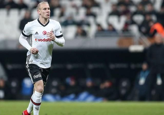 Domagoj Vida'ya 12 milyon euroluk teklif!