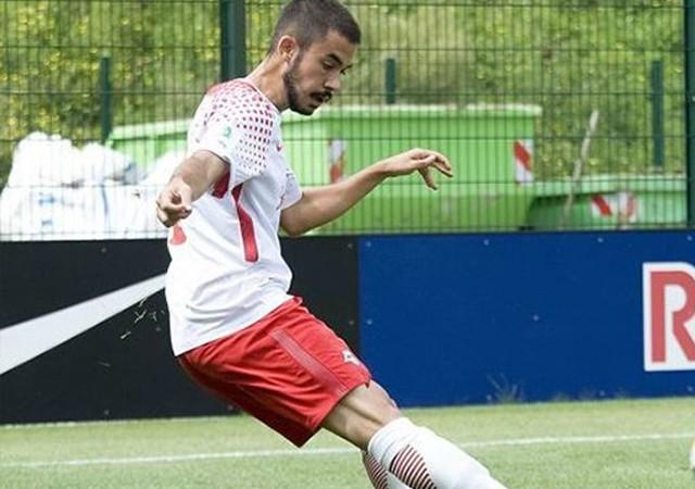 Emre Aslan Beşiktaş'la görüşüyor!