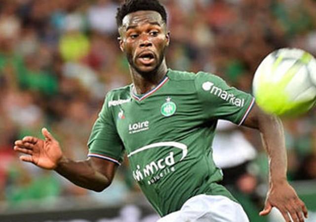 Jonathan Bamba Lille için kontrolde!