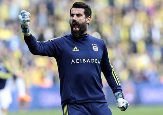 Fenerbahçe'den Volkan Demirel'e şok teklif!