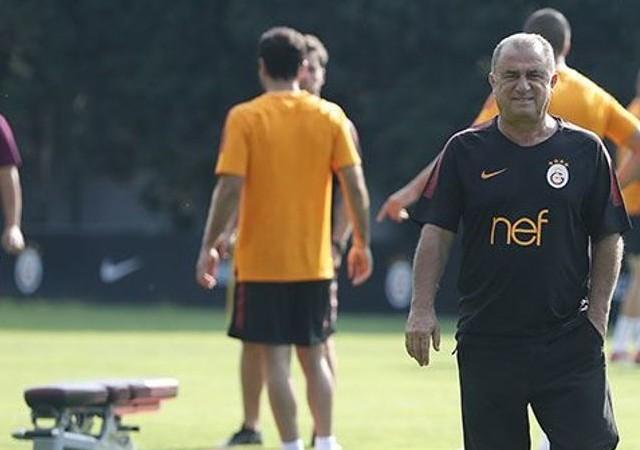 Galatasaray'dan Roma'ya teklif!