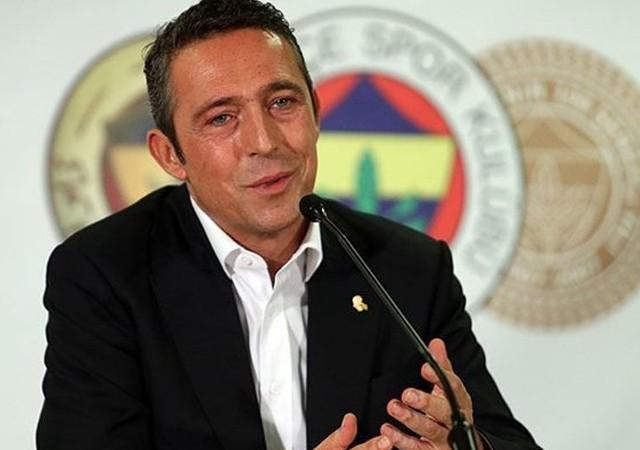 Fenerbahçe'de çılgın proje!