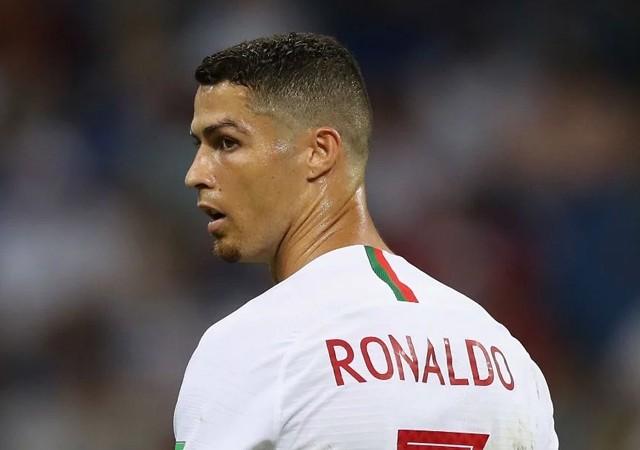 Juventus'tan Cristiano Ronaldo açıklaması!