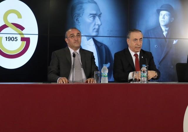 Galatasaray'daki ayrılık resmen açıklandı!