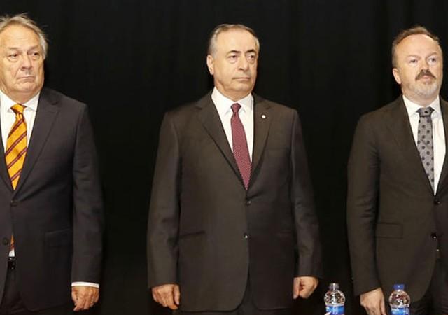 Mustafa Cengiz: O paralarla banka kurardık!