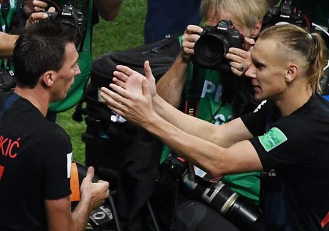Dünya Kupası finalinde Fransa'nın rakibi belli oldu!