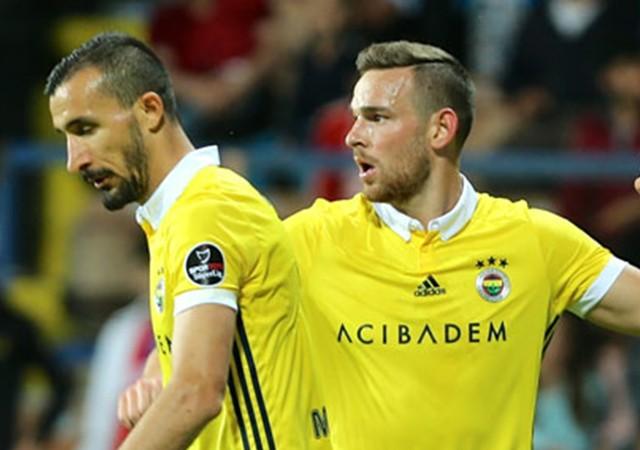 Fenerbahçe, Janssen ile yeniden anlaştı!