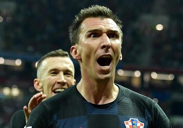 Süper Lig'i sallayacak transfer! Mandzukic bombası...