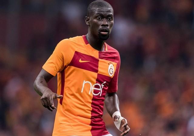 Galatasaray'a Badou Ndiaye'den haber var!