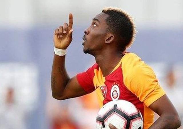 Galatasaray'da Onyekuru ilk golünü attı!