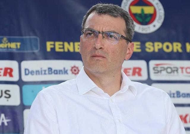 Comolli, Benfica eşleşmesini nasıl yorumladı?