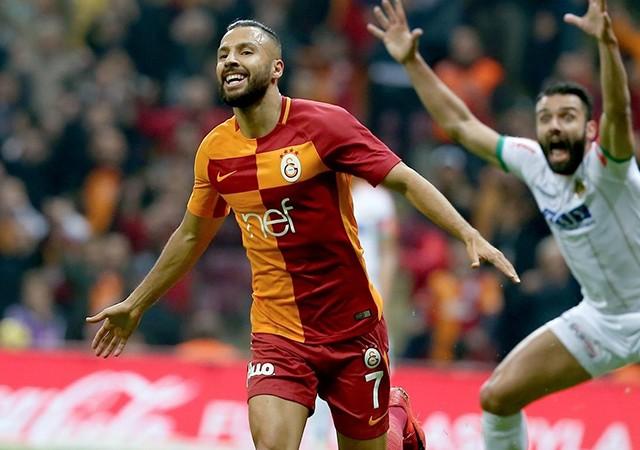 Yasin Öztekin'dan Galatasaray'a veda! Yeni takımı…