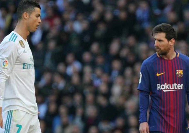 Ronaldo'dan sonra Messi için de İtalya iddiası!