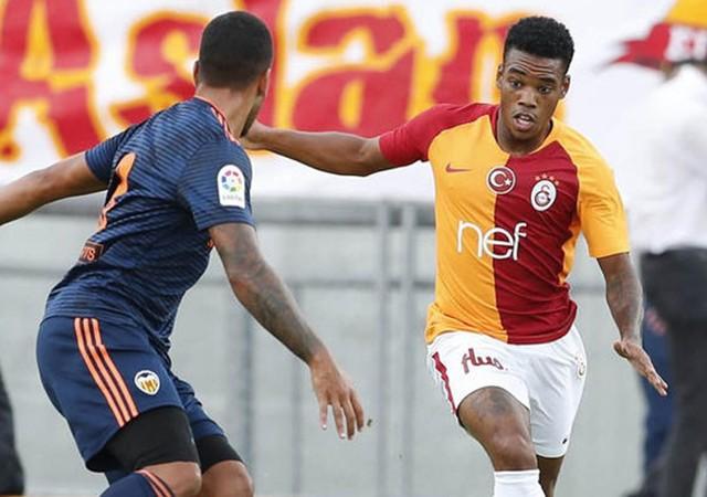 Galatasaray yönetiminden Rodrigues kararı!