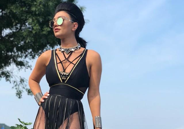 Azeri şarkıcı Seva Türkiye'de ilk single'ını çıkardı!