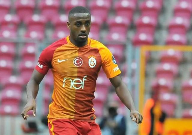 Galatasaraylı Carole için Fransa'dan teklif var!