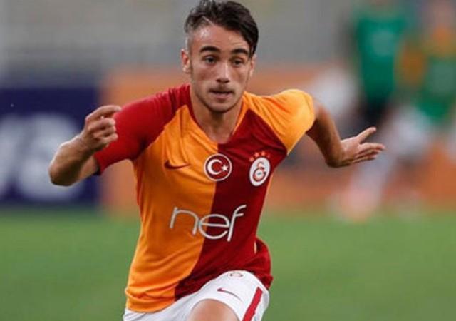 Galatasaray'ın genç yıldızı devlerin takibinde!