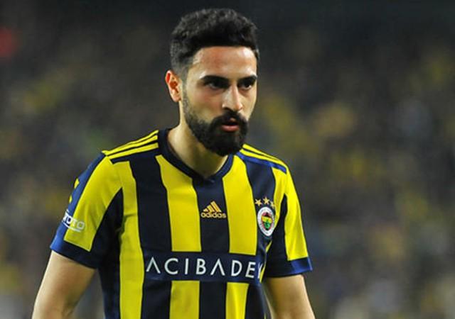Fenerbahçe'de sürpriz! Mehmet Ekici'ye Almanya'dan teklif...