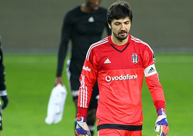 Beşiktaş'ta karar verildi! Tolga artık 1 numara…