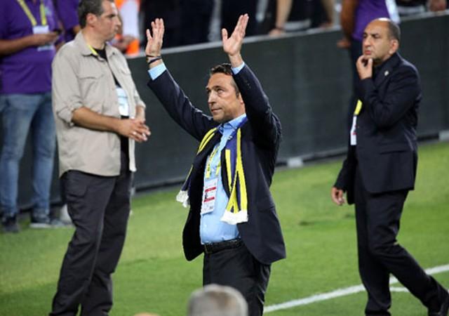 Benfica şokunun ardından Ali Koç'tan transfer kararı!