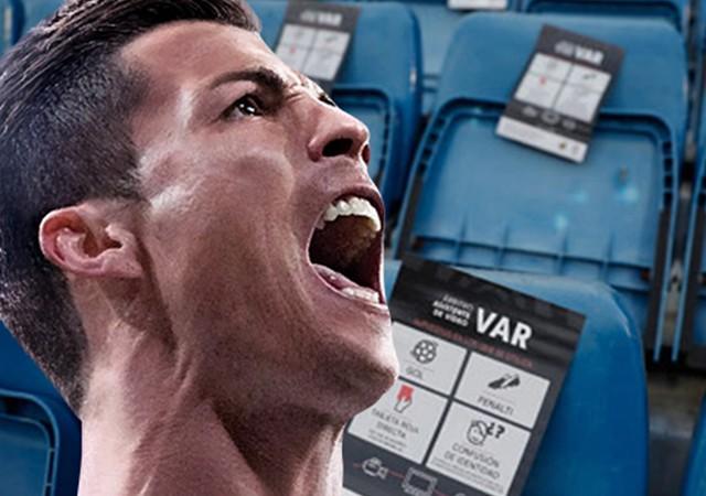 Real Madrid'de Cristiano Ronaldo kabusu!