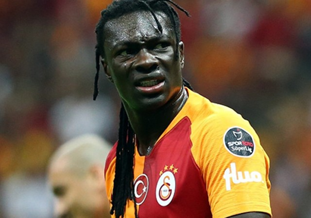 Aslan, Gomis'in alternatifini İngiltere'de buldu!