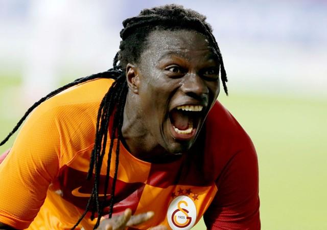 Gomis için anlaşma sağlandı! Galatasaray'a veda ediyor...