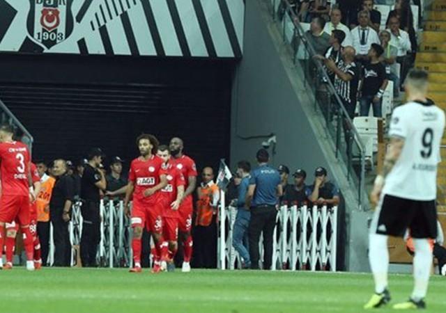 Beşiktaş maçı tekrar oynanacak mı? MHK'dan açıklama geldi…