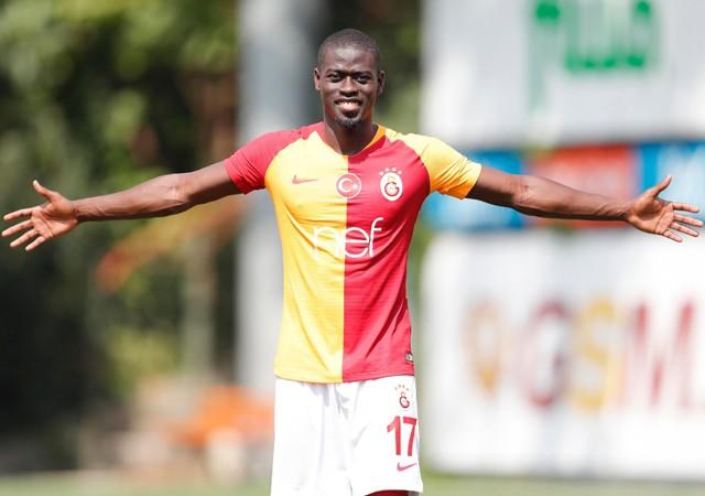 Galatasaray Ndiaye'nin maliyetini açıkladı!
