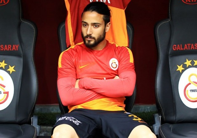Tarık Çamdal yine Galatasaray taraftarını çıldırttı!