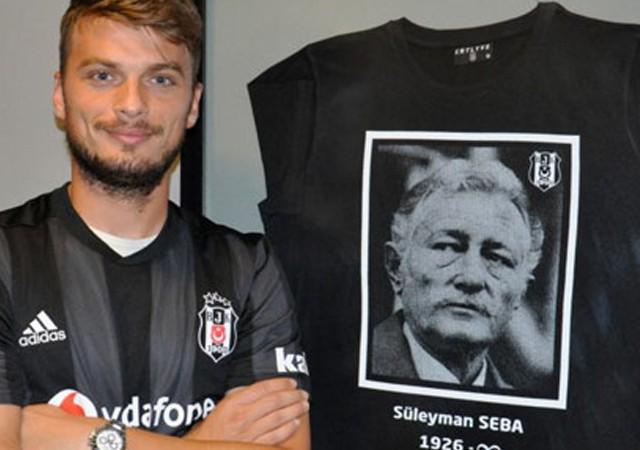 Beşiktaş Ljajic transferini resmen açıkladı!