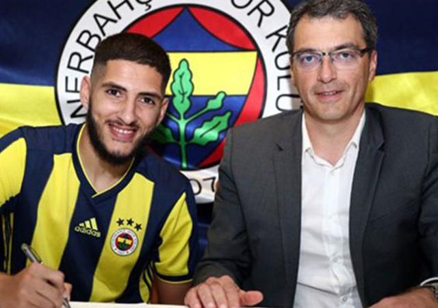 Fenerbahçe'nin yeni transferinden ilk açıklama!